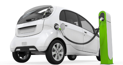European Green Vehicles Initiative